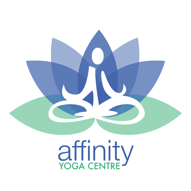 Affinity Yoga Drayton Valley Logo
